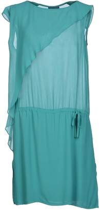 Trussardi JEANS Short dresses - Item 34421551AD