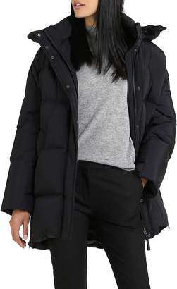 Woolrich Aurora Water Repellent Puffy Down Coat