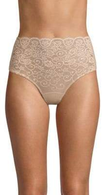 Commando Two-Pack Lace Thongs