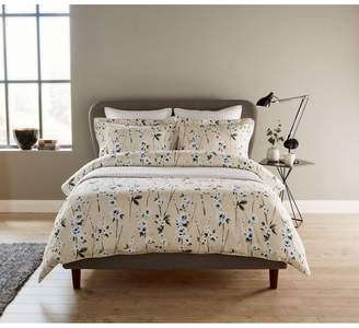 Christy Indigo 'Minnie' Duvet Set