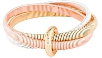 Diane von Furstenberg Cocoon Multi-Strap Bracelet