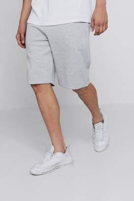 boohoo Basic Jersey Basketball Shorts