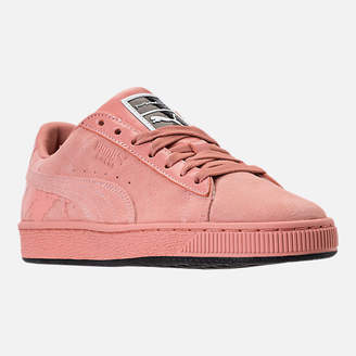 Puma Women's Suede Classic x Mac One Casual Shoes