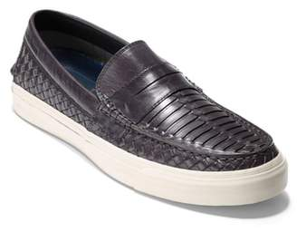 Cole Haan Pinch Weekender LX Huarache Loafer