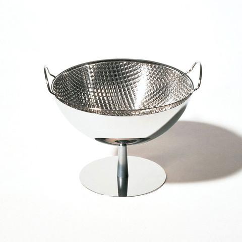 Alessi Castiglioni Bowl/Colander