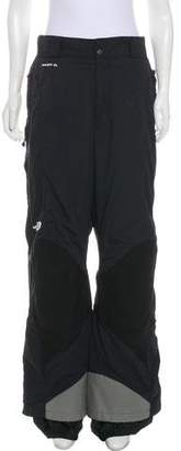 The North Face Wide-Leg Snow Pants