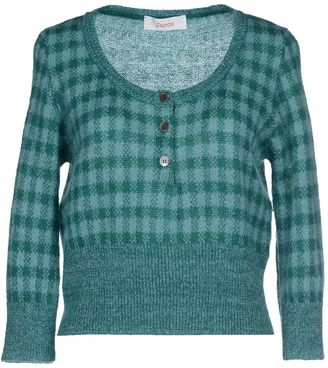 JUCCA Sweaters $155 thestylecure.com