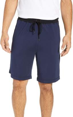 Daniel Buchler Modal Blend Pajama Shorts