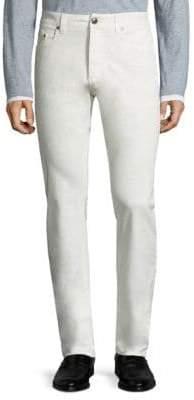 Etro Tonal Paisley Jeans