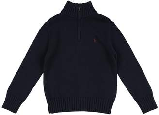 Ralph Lauren Turtlenecks