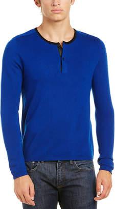 The Kooples Wool Sweater
