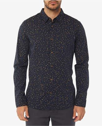 O'Neill Men Phases Printed Long Sleeve Shirt