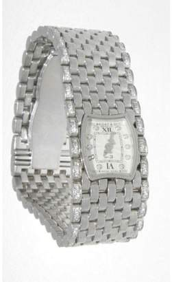 Bedat & Co No.3 Ref.308 Stainless Steel And Diamond Womens Watch