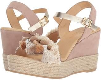 Cordani Empress Women's Wedge Shoes