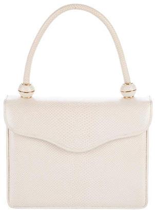 Judith Leiber Karung Top Handle Bag $200 thestylecure.com