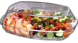 Prodyne Flip-Lid Appetizers On Ice