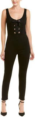 3x1 Lacy Jumpsuit