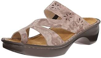 Naot Footwear Women's Montreal Wedge Sandal