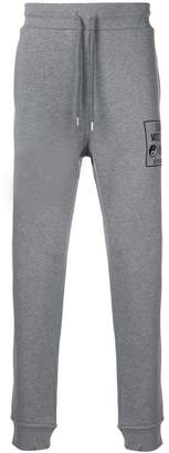 Love Moschino logo track pants