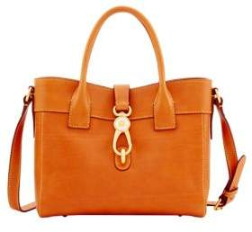 Dooney & Bourke Amelie Leather Tote