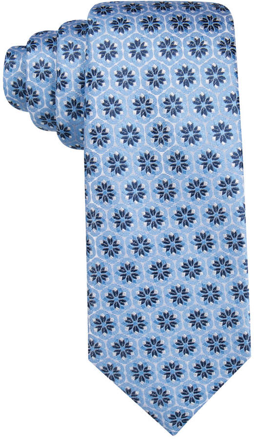 Countess Mara Men's Phillips Floral Tie