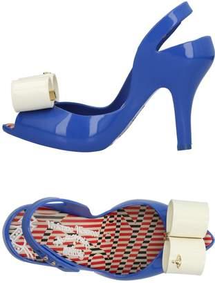 Vivienne Westwood + MELISSA Sandals