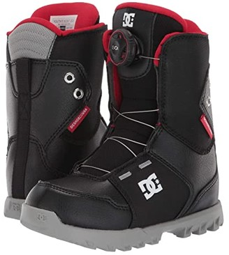 DC Youth Scout BOA(r) Snowboard Boots