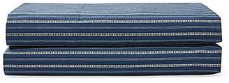 Ralph Lauren Wendell Striped Flat Sheet