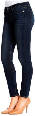 Paige Verdugo Nottingham Ankle Skinny Jeans