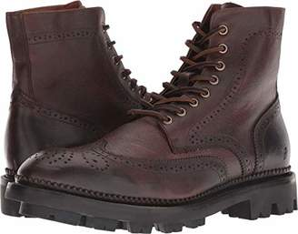 Frye Men's Tanker LACE UP Fashion Boot