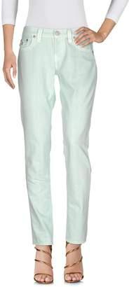 True Religion Denim pants - Item 42523202JH