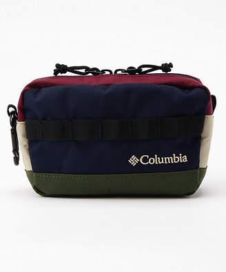Columbia (コロンビア) - [Columbia] スチュアートコーンケース(PU2194)
