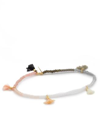 Shashi Julia Lilu Bracelet $26 thestylecure.com