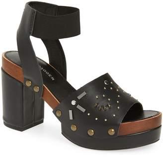 44b37492ee5 Kelsi Dagger Brooklyn Frida Studded Platform Sandal