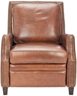 Safavieh Buddy Italian Leather Recliner