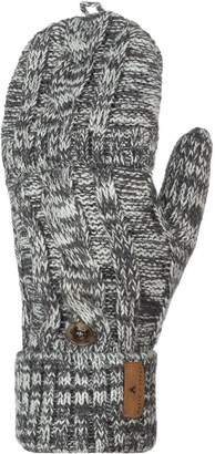 Basin and Range Cable Twist Flip Top Glove