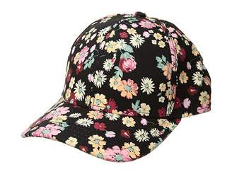 at Zappos · San Diego Hat Company Kids Floral Ball Cap (Little Kids Big Kids ) f485bfd4b4bc