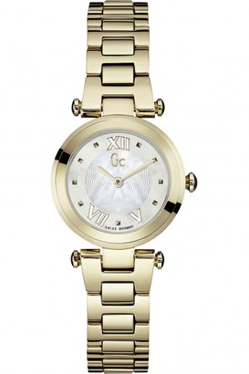 Gc Ladies Lady Chic Watch Y07008L1
