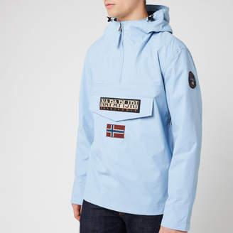 4bf1228e0 Napapijri Rainforest Jacket - ShopStyle UK