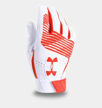 Under Armour Mens UA Clean Up Baseball Gloves