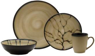 Mikasa Gourmet Basics 32 Piece Dinnerware Set