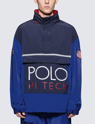 Polo Ralph Lauren Hi Tech Jacket