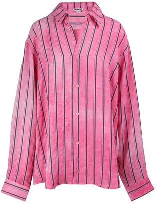 Hed Mayner Oversize shirt