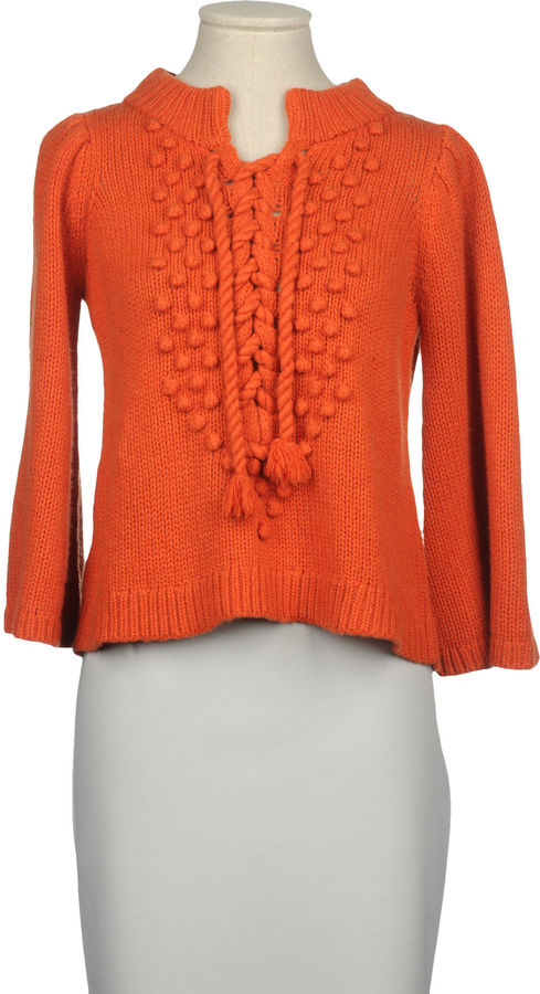 Lutz & Patmos Sweaters