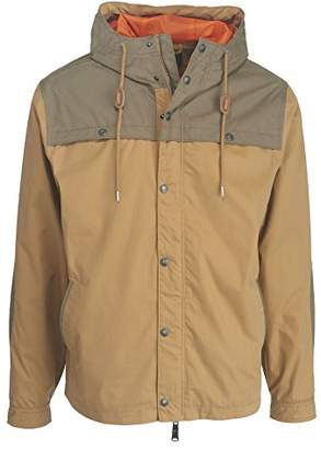 Woolrich Men's Eco Rich Crestview Shirt Jac