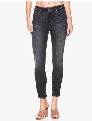 Paige Hoxton Crop - Henley Distressed
