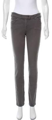 Balenciaga Mid-Rise Pants
