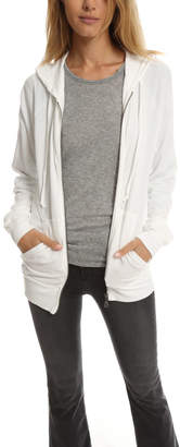 V::room Stretch Modal Zip Hoody