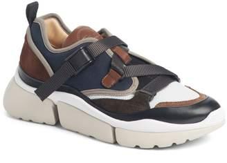 Chloé Sonnie Low Top Sneaker