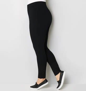 Avenue Dot Active Legging